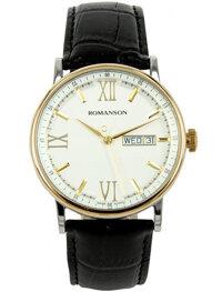 Đồng hồ nam Romanson TL1275MCWH