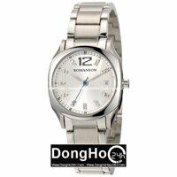 Đồng hồ nam Romanson TM1271MWWH