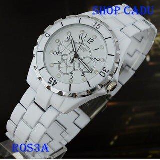 Đồng hồ nam Rosra - Ros03