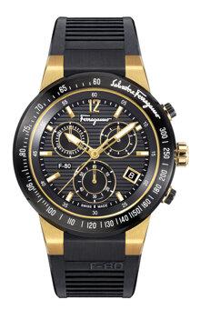 Đồng hồ nam Salvatore Ferragamo F-80 SFDL00318