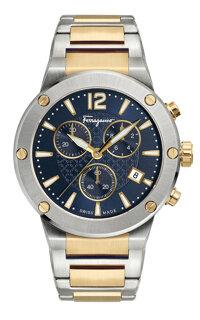 Đồng hồ nam Salvatore Ferragamo F-80 FIJ070017