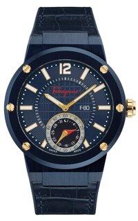 Đồng hồ nam Salvatore Ferragamo F-80 FAZ010016