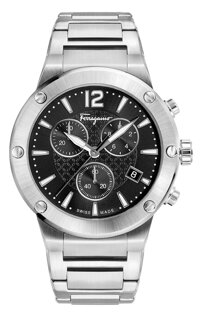 Đồng hồ nam Salvatore Ferragamo F-80 FIJ050017