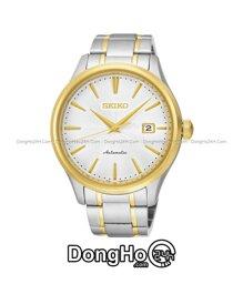 Đồng hồ nam Seiko automatic SRP704K1
