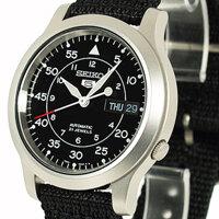 Đồng hồ nam Seiko Automatic SNK809K2