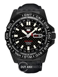 Đồng hồ nam seiko dây da SRP723K1