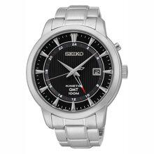 Đồng hồ nam Seiko Kinetic GMT SUN033P1