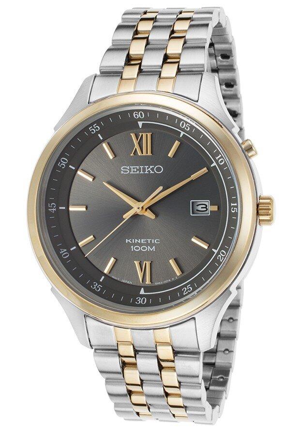 Đồng hồ nam Seiko Kinetic SKA658P1