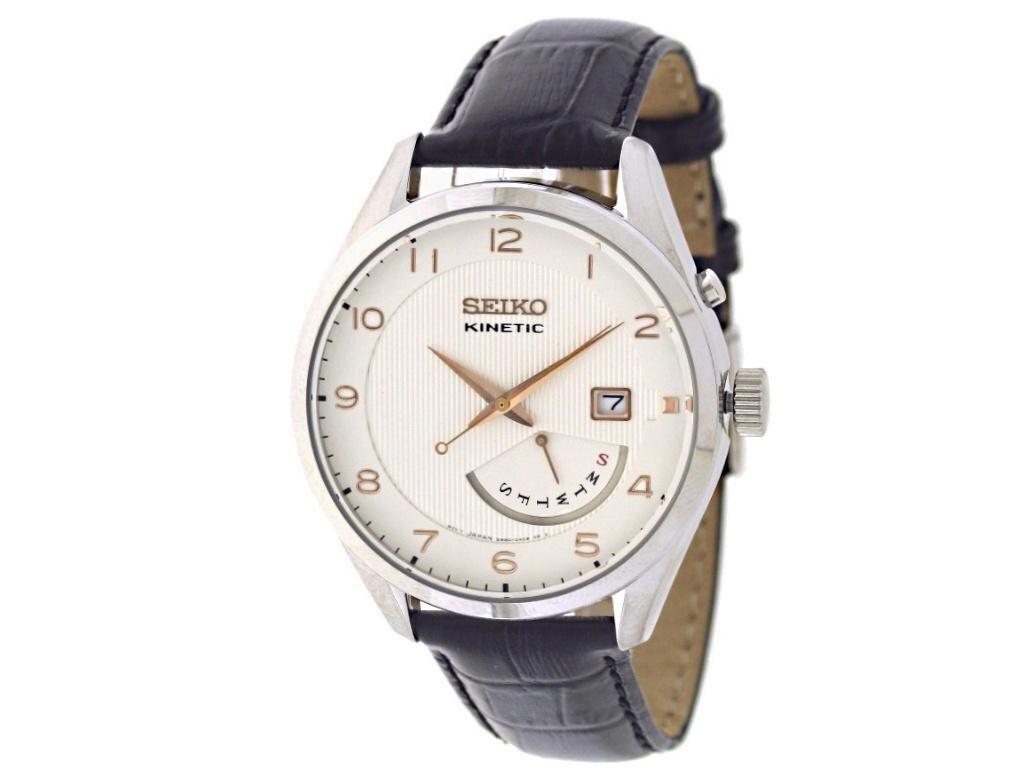 Đồng hồ nam Seiko Kinetic SRN049P1