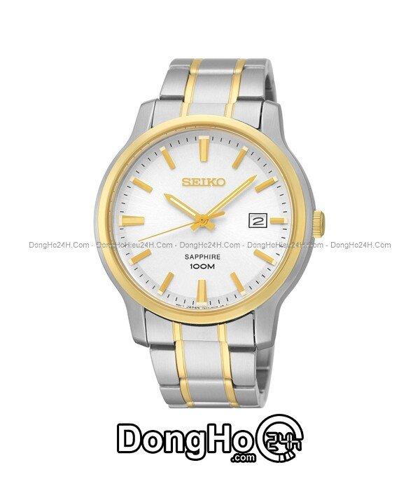Đồng hồ nam Seiko Quartz SGEH42P1
