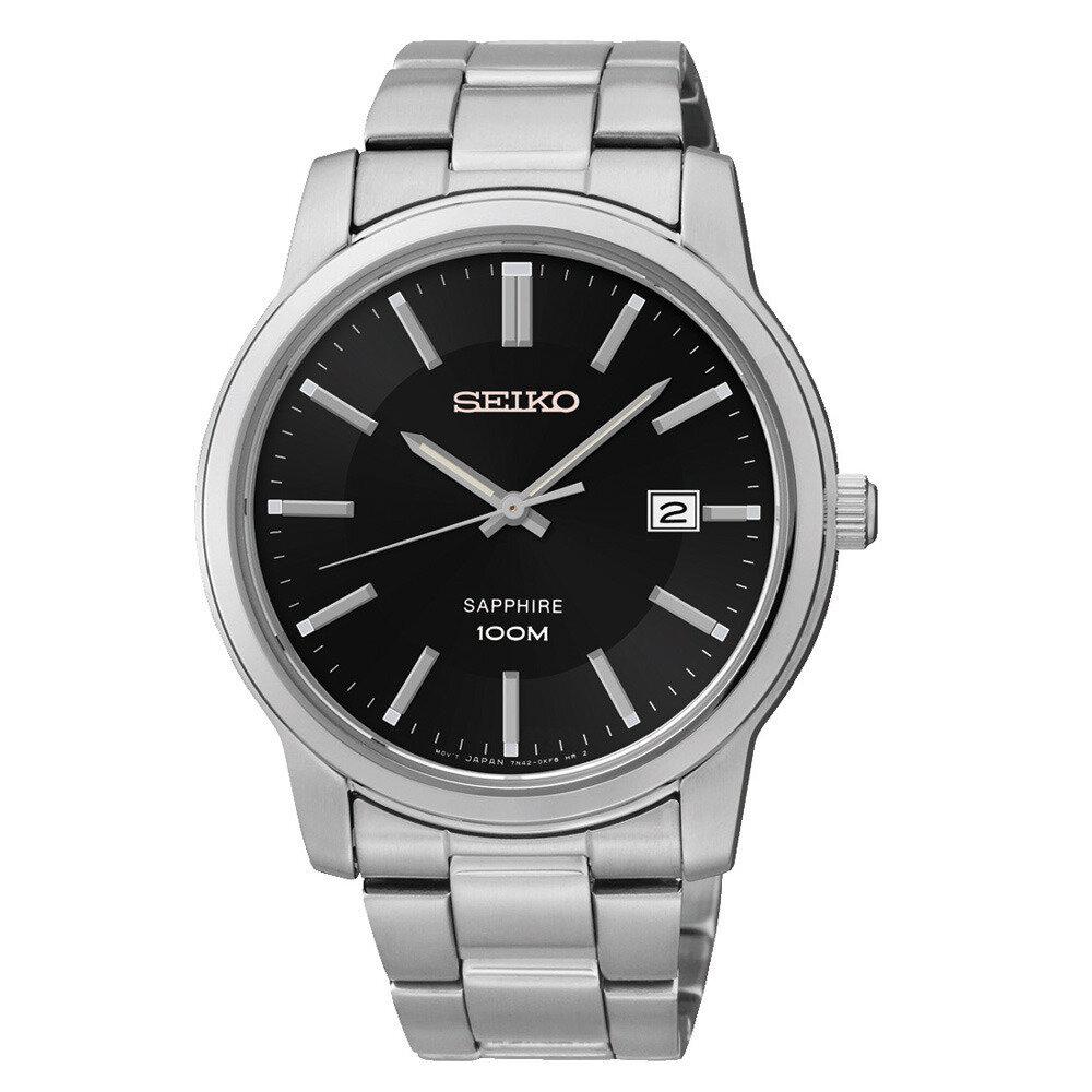 Đồng hồ nam Seiko Quartz SGEH05P1