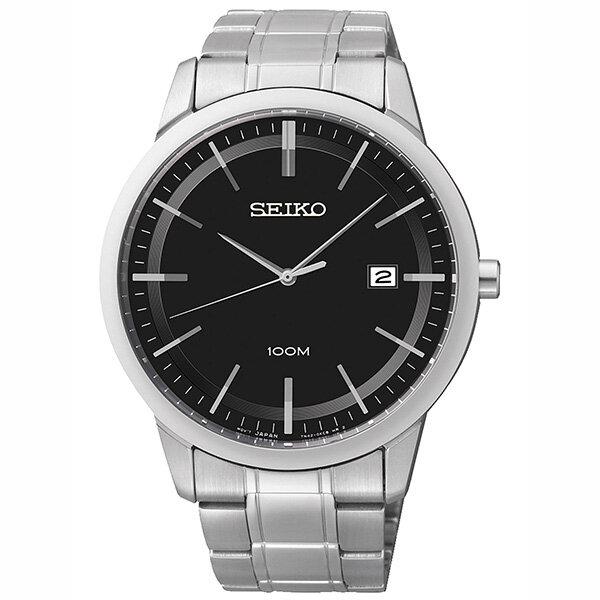 Đồng hồ nam Seiko Quartz SGEH09P1