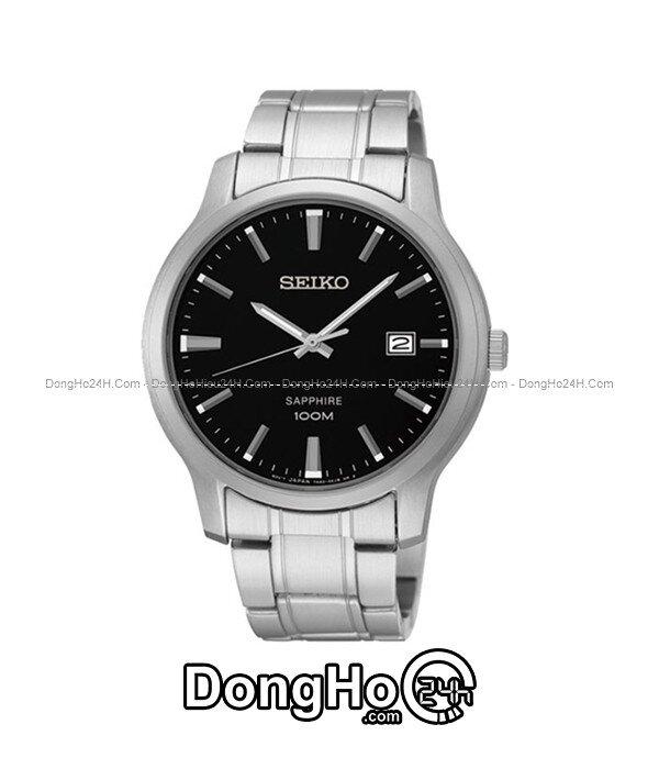 Đồng hồ nam Seiko Quartz SGEH41P1