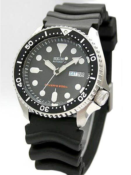 Đồng hồ nam Seiko SKX007K1