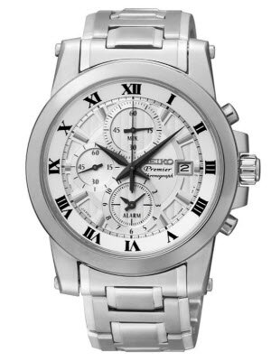 Đồng hồ nam Seiko SNAF29P1