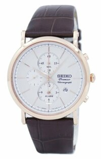 Đồng hồ nam Seiko SNAF82P1