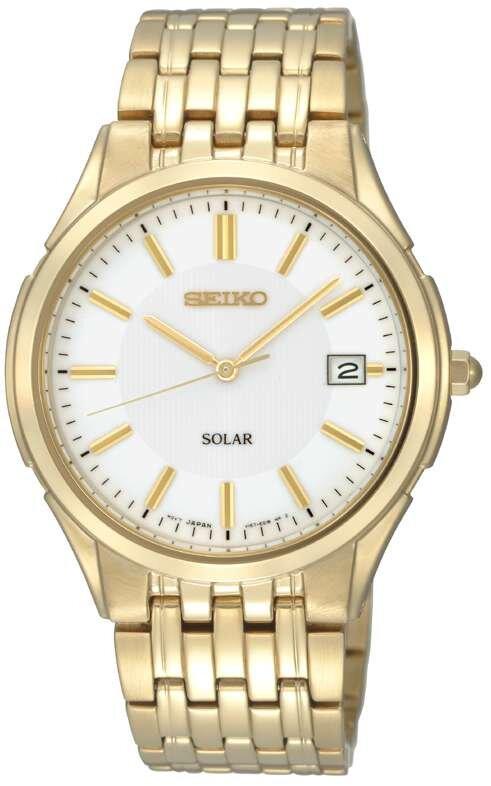 Đồng hồ nam Seiko SNE138P1