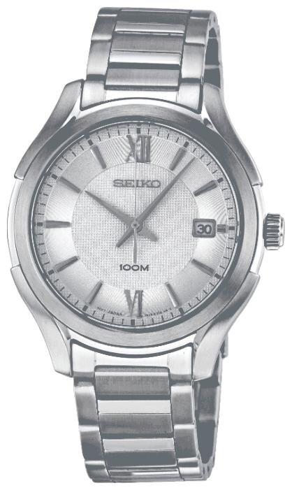 Đồng hồ nam Seiko SNE213P1