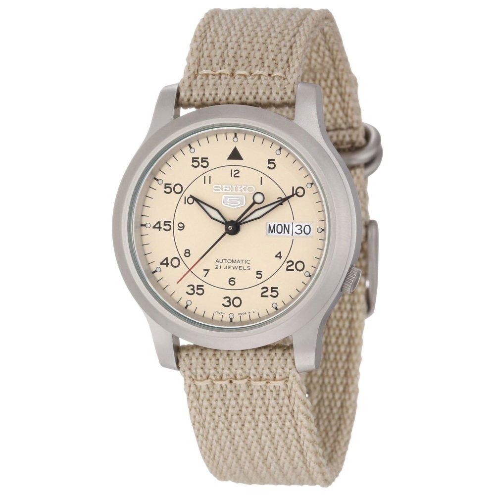 Đồng hồ nam Seiko SNK803K1