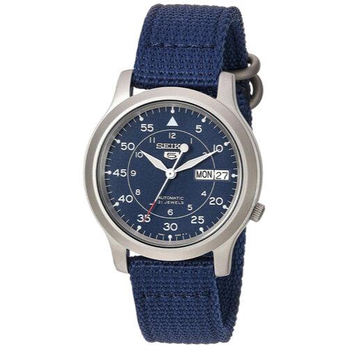 Đồng hồ nam Seiko SNK807