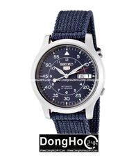 Đồng hồ nam Seiko SNK807K2