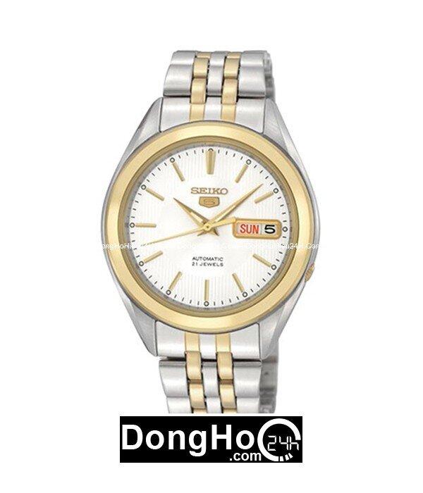 Đồng hồ nam Seiko SNKL24K1