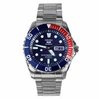 Đồng hồ nam Seiko SNZF15K1