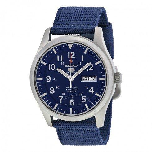 Đồng hồ nam Seiko SNZG11