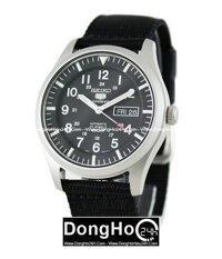 Đồng hồ nam Seiko SNZG15K1