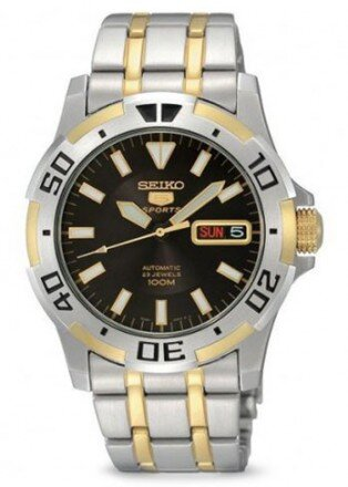 Đồng hồ nam Seiko SNZJ44K1