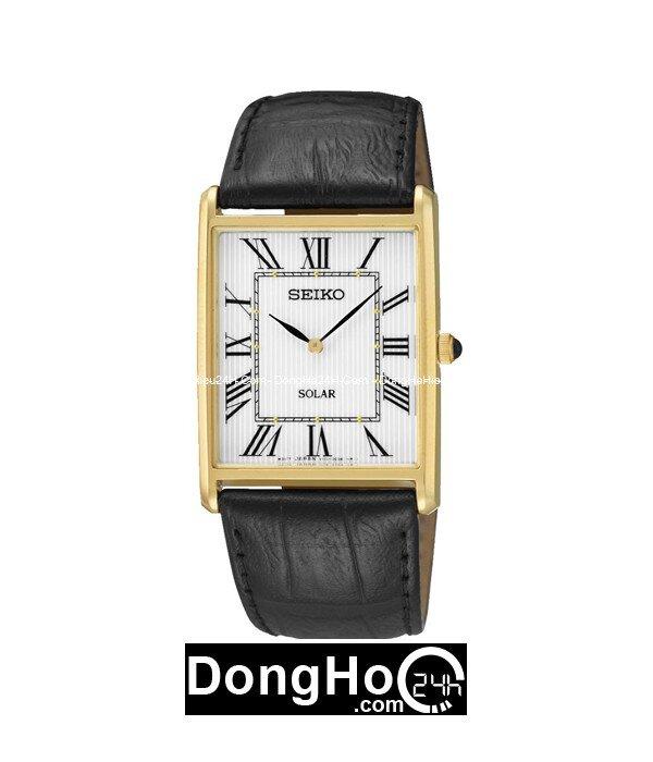 Đồng hồ nam Seiko Solar SUP880P1