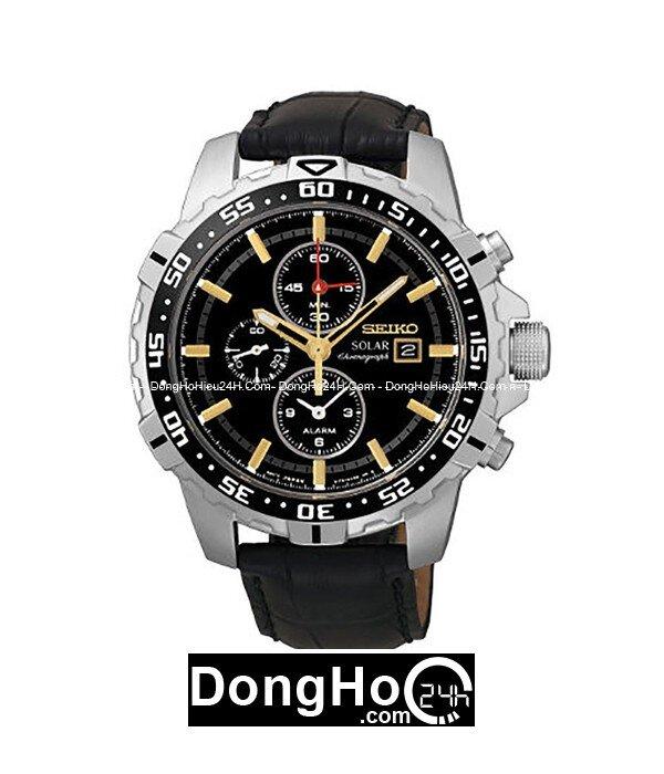 Đồng hồ nam Seiko Solar SSC303P1