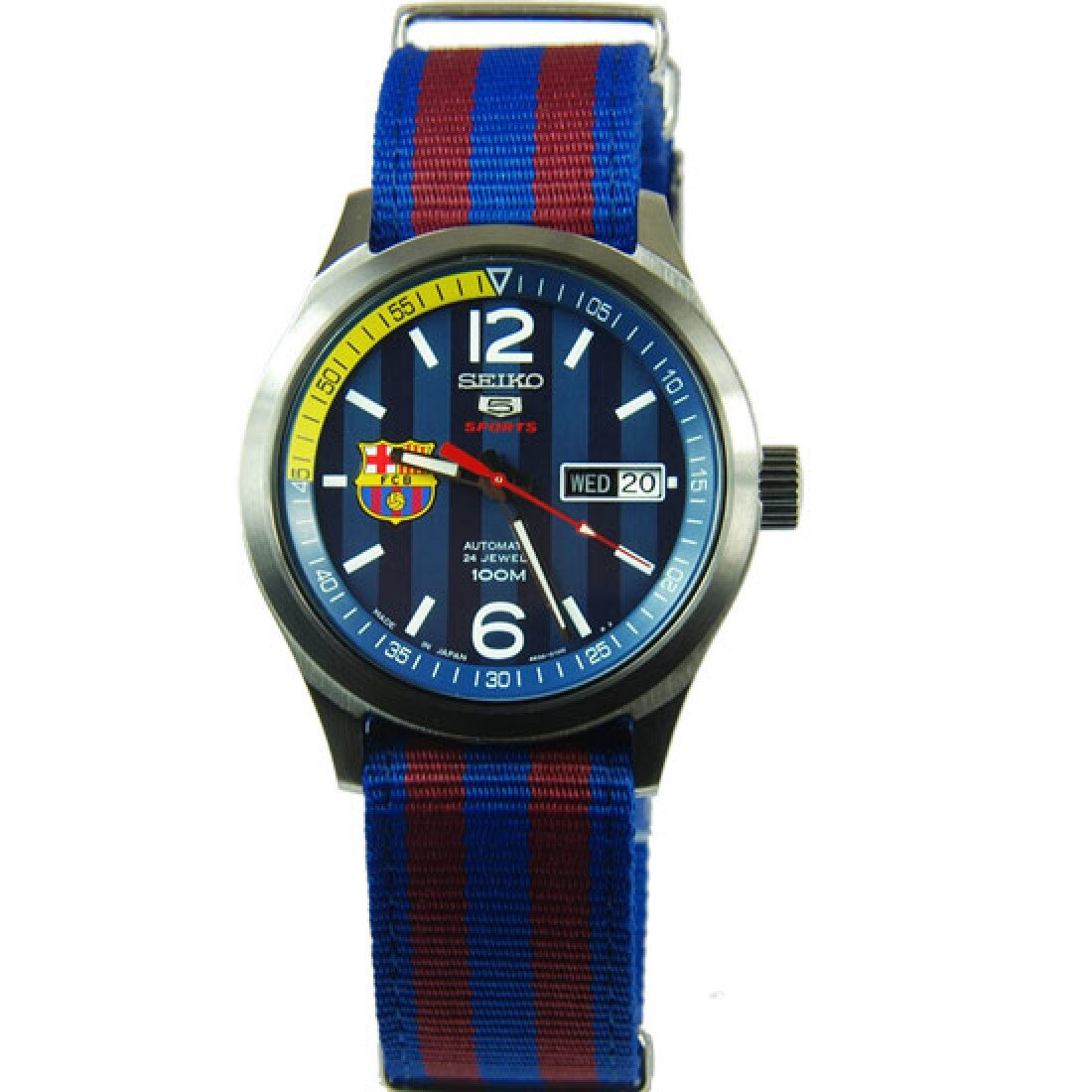 Đồng hồ nam Seiko SRP303J1