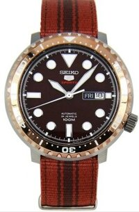 Đồng hồ nam Seiko SRPC68K1S