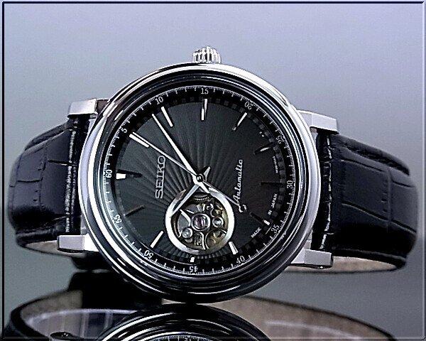 Đồng hồ nam Seiko SSA017J1