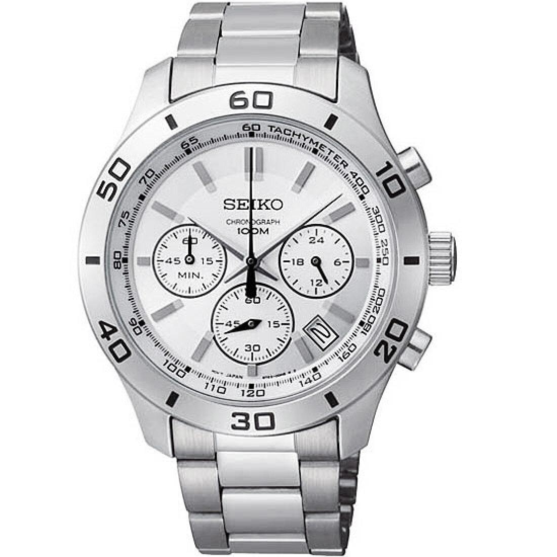 Đồng hồ nam Seiko SSB047P1