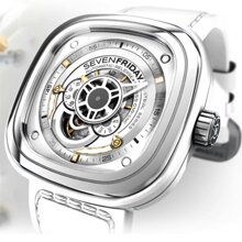 Đồng hồ nam SevenFriday Automatic P1-2