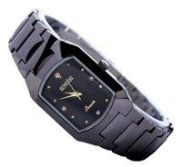 Đồng hồ nam Sinobi 3582 - dây thép không gỉ