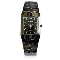 Đồng hồ nam Sinobi 91KN48 - dây thép không gỉ