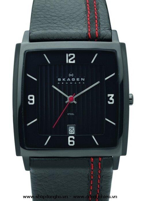 Đồng hồ nam Skagen 680LBLBR