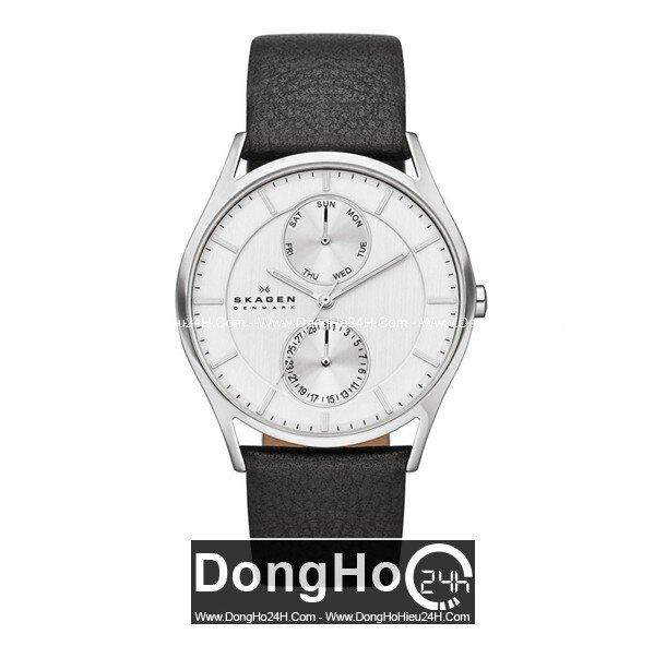 Đồng hồ nam Skagen SKW6065/ SKW6066