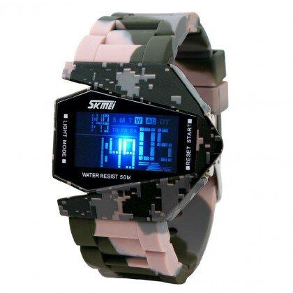 Đồng hồ nam Skmei 0817B