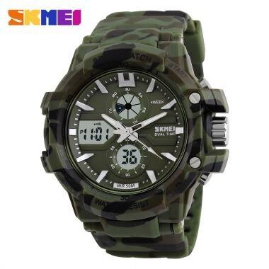 Đồng hồ nam Skmei 0990