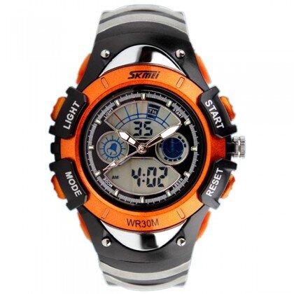 Đồng hồ nam Skmei 0998