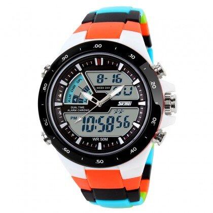 Đồng hồ nam Skmei 1016