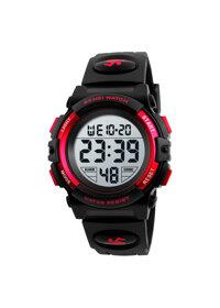 Đồng hồ nam Skmei 1266RD