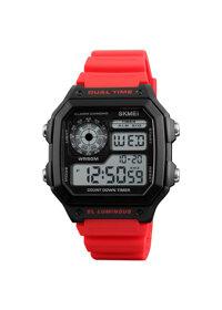 Đồng hồ nam Skmei 1299RD