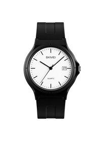 Đồng hồ nam Skmei 1449BKWT
