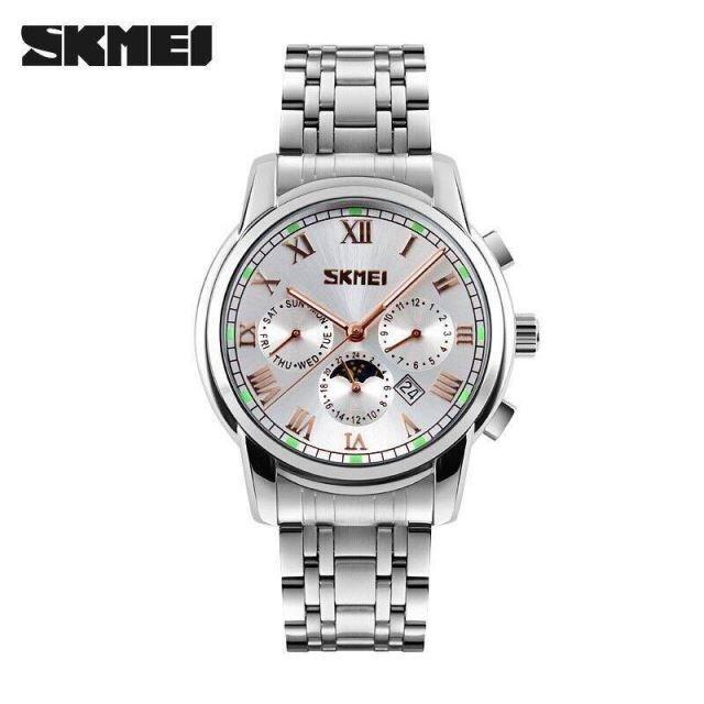 Đồng hồ nam Skmei 9121