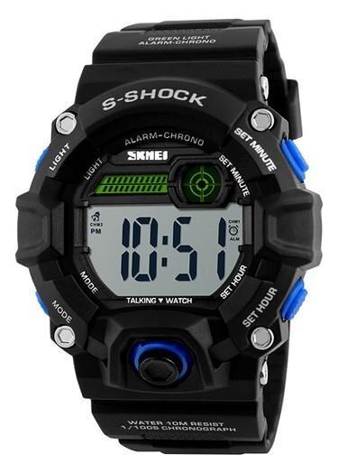 Đồng hồ nam Skmei CH254